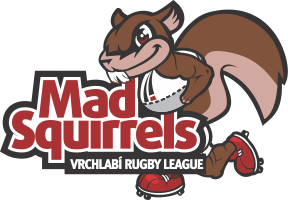 logo Mad Squirrels Vrchlabí