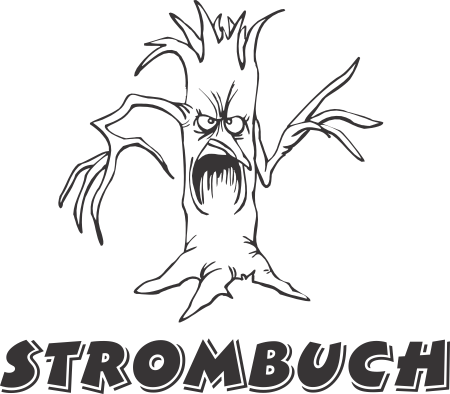 Strombuch