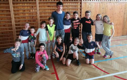 Informace pro rodiče k turnaji U11 a U9 7. května ve Vrchlabí